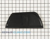 Drip Tray - Part # 1549988 Mfg Part # W10267870