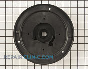 Pump Housing - Part # 612933 Mfg Part # 5300809589