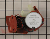 Shift Actuator - Part # 1719787 Mfg Part # W10006355