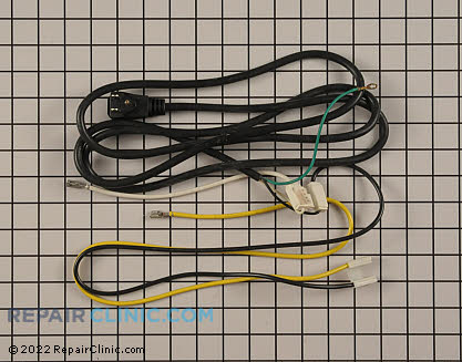 Westinghouse Freezer Wire Harness