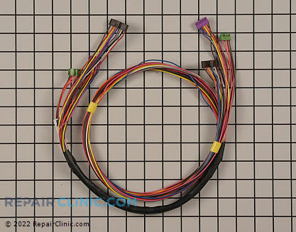 Wire Harness 316466600       Main Product View