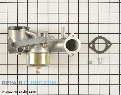 Carburetor 490472          Main Product View