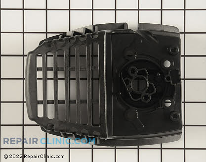 Cover (Genuine OEM)  530056044, 1986508