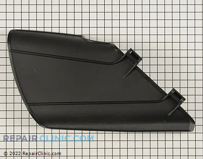 Deflector, Toro Genuine OEM  112-3951