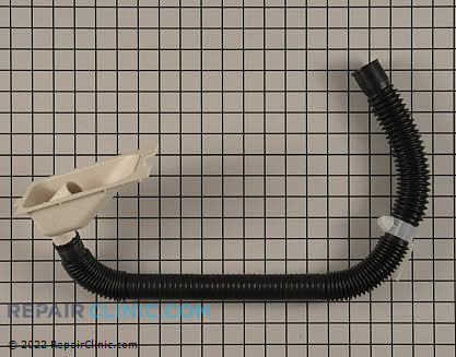 Drain Hose (OEM)  W10358149 - $17.10