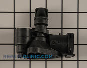 Pump Housing - Part # 1971159 Mfg Part # 9.001-361.0