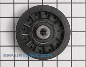 Flat Idler Pulley - Part # 2295354 Mfg Part # 280-663