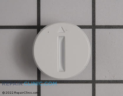 Thermostat Knob RF-4000-69      Main Product View