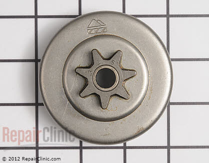 Clutch, Dolmar Genuine OEM  181223311
