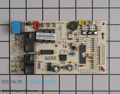 Control Board (OEM)  5304477278