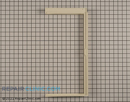 Frigidaire Air Conditioner Curtain Frame