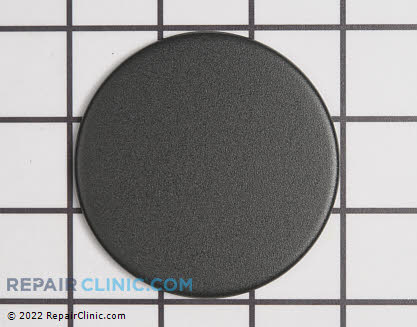 Surface Burner Cap 92235           Main Product View