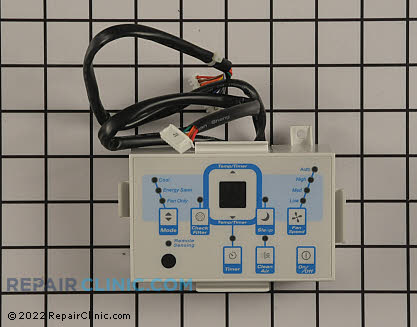 Control  Panel 5304465394      Main Product View