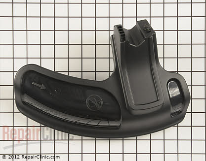 Deflector (Genuine OEM)  308467001