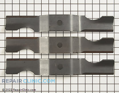 Blade, Ariens Genuine OEM  51521800
