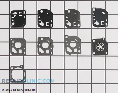 Rebuild Kit (Genuine OEM)  530071442