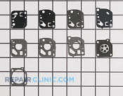 Rebuild Kit - Part # 1987874 Mfg Part # 530071442