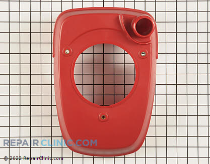 Blower Housing, Honda Power Equipment Genuine OEM  19610-Z0L-800ZC - $21.80