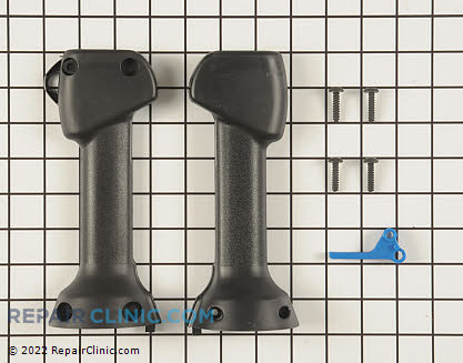 Handle (Genuine OEM)  UP03091A - $12.35