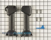 Handle - Part # 1956617 Mfg Part # UP03091A