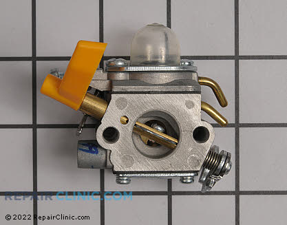 Carburetor Assembly (Genuine OEM)  308054032