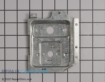 Frigidaire Air Conditioner Plate