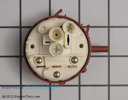 Westinghouse Washer Pressure Switch