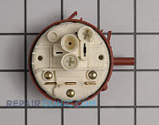 Pressure Switch - Part # 1258580 Mfg Part # 134818201