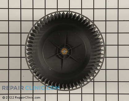 Universal Blower Wheel