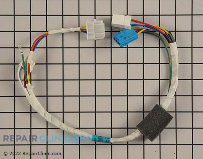 Motor Harness 6877ER1016F     Main Product View