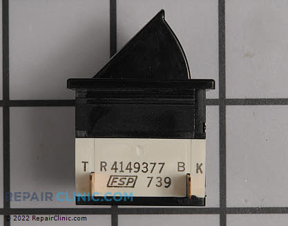 Safety Switch (OEM)  08017605