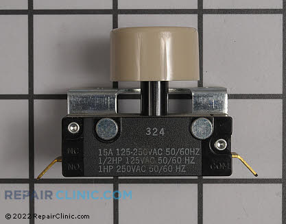 Frigidaire Dryer Start Switch