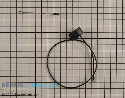 Throttle Cable 753-04147 Main Product View