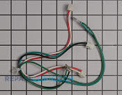 Wire Harness - Part # 1380980 Mfg Part # 5304463141