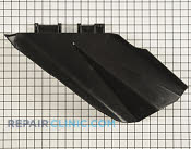 Deflector - Part # 1635023 Mfg Part # 93-0317