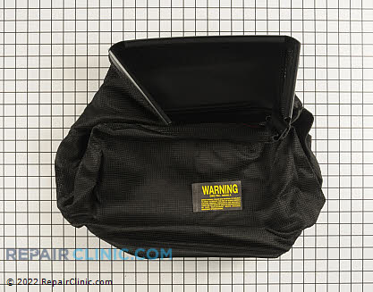 Grass Catching Bag (Genuine OEM)  964-04101, 1619943