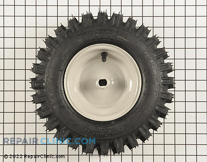 Wheel Assembly (Genuine OEM)  634-04168A-0911