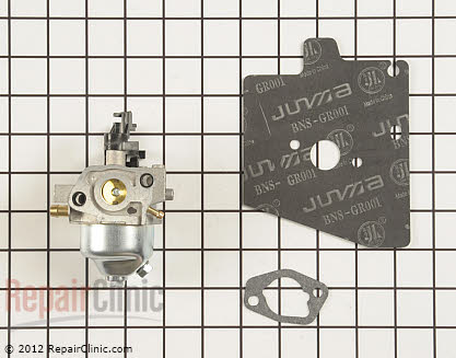 Carburetor, Kohler Engines Genuine OEM  14 853 49-S