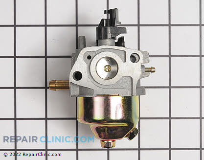 Lawn Mower Carburetor Assemblies