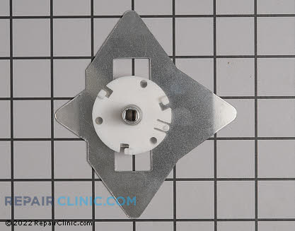 Waveguide Cover (OEM)  5304475705, 1565426