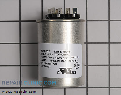 Capacitor 5303316907      Main Product View