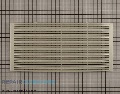 Frigidaire Air Conditioner Front Panel