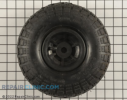 Wheel (Genuine OEM)  308710002