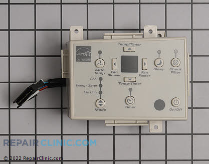 Control  Panel 5304459239      Main Product View