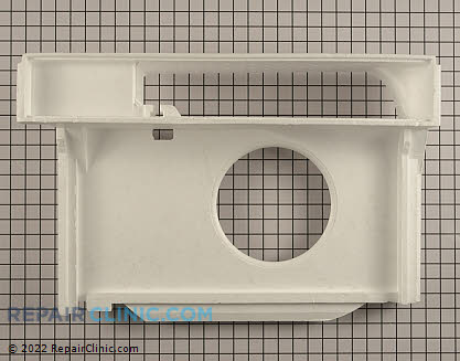 Frigidaire Air Conditioner Housing