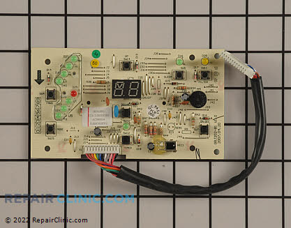 Control Board (OEM)  5304467107 - $70.25