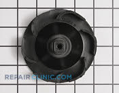 Impeller - Part # 640493 Mfg Part # 5308001831