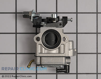 Kawasaki Carburetor Assembly