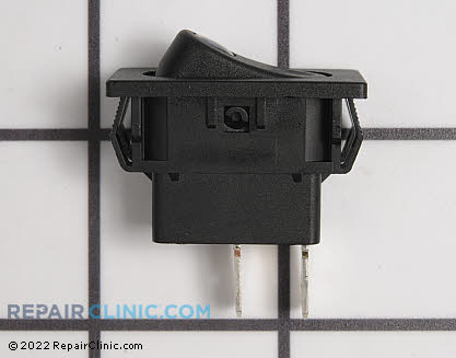 Electrolux Oven Rocker Switch