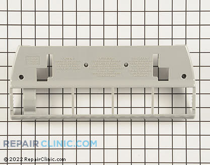 Base Plate (OEM)  NUE-131-453N